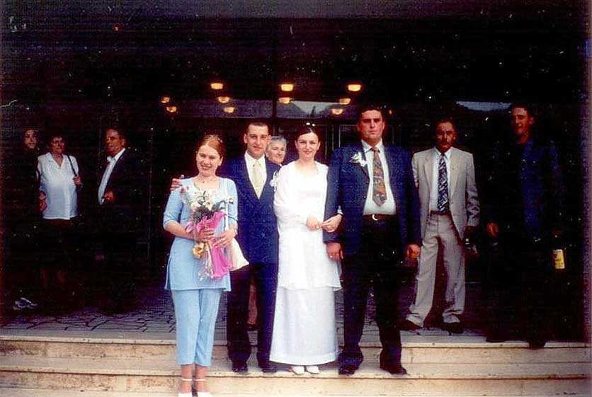 Vjenčani kum