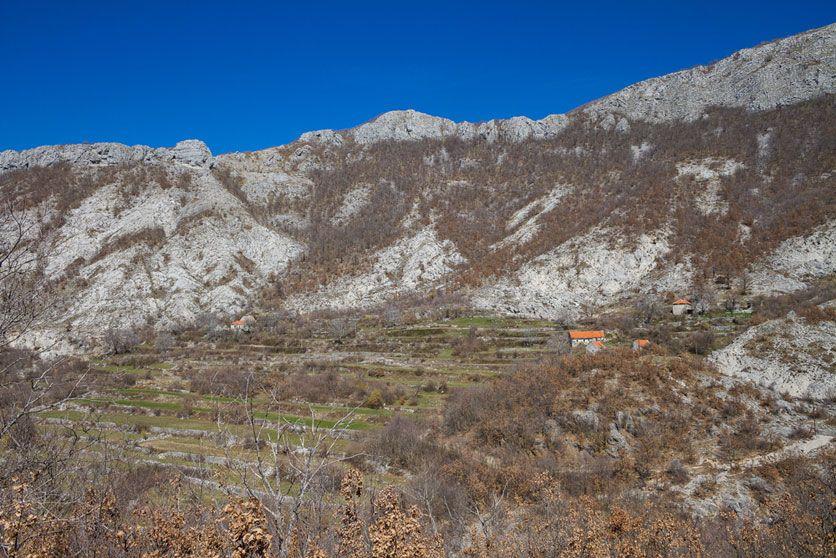 Krtinjske grede (Foto: Moja Hercegovina