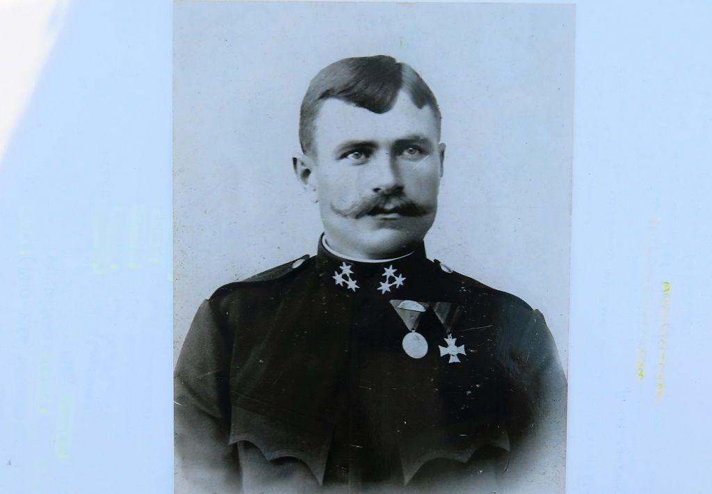 Pridvorački mučenik Jakov Miljanović
