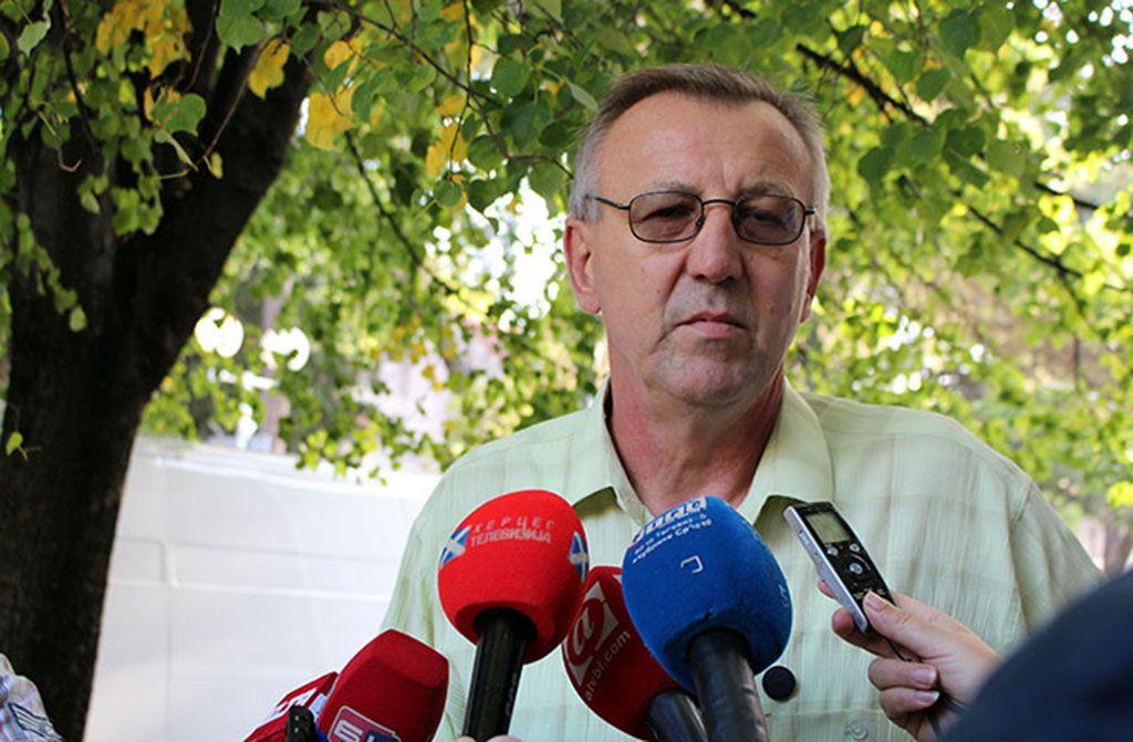Dragan Simović (Foto: Moja Hercegovina)