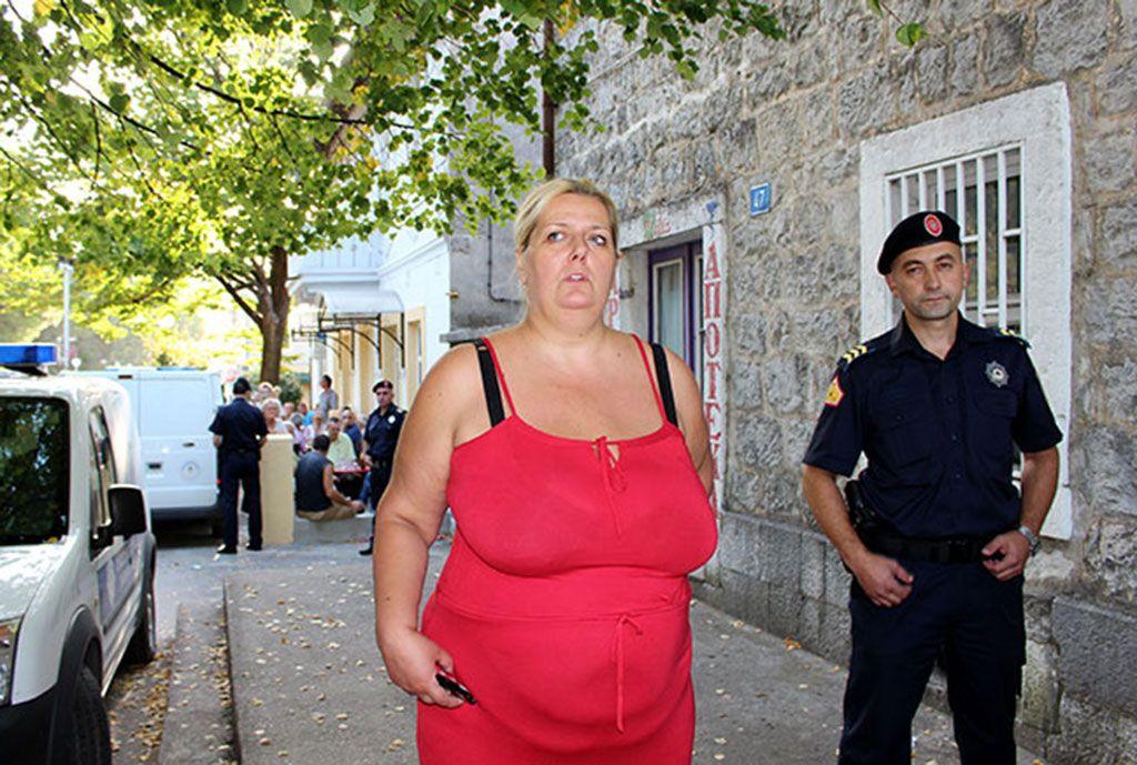 Gordana Đurković (Foto: Moja Hercegovina)