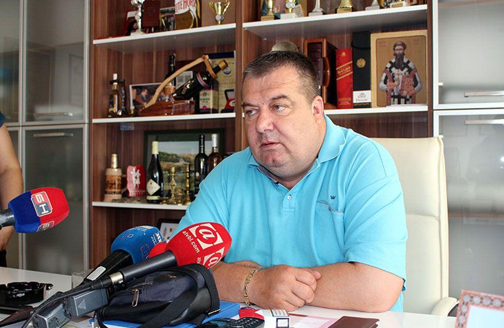 Miljan Aleksić (FOTO: Moja Hercegovina/arhiv)