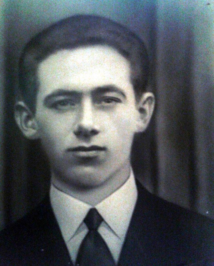 Obren Stijačić (Foto: Privatna arhiva)