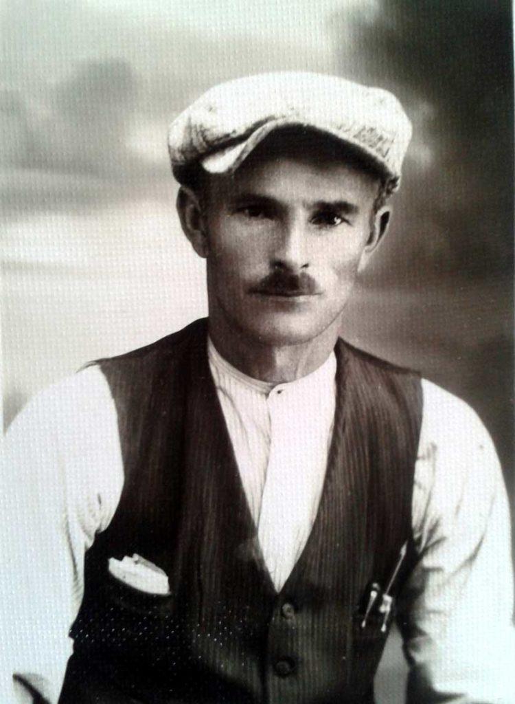 Михајло Андријашевић