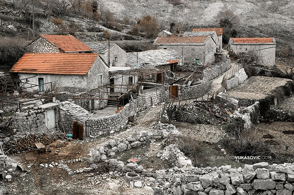 Selo-Zakovo-Trebinje_Hercegovina