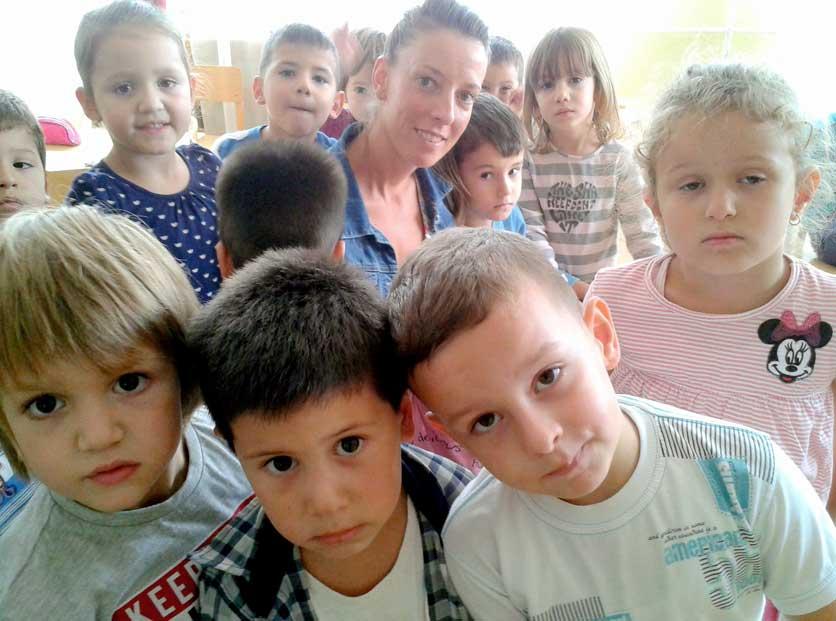 Ивана са дјецом (Фото: Моја Херцеговина)