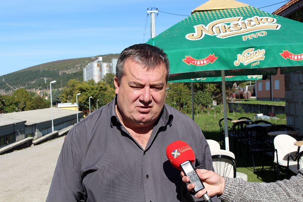 Milajn Aleksić (FOTO: Moja Hercegovina)
