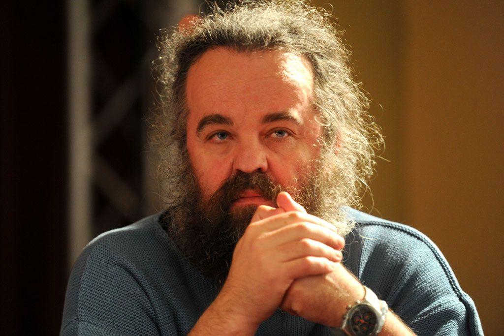 Miljenko Jergović (Foto: NoviList.hr