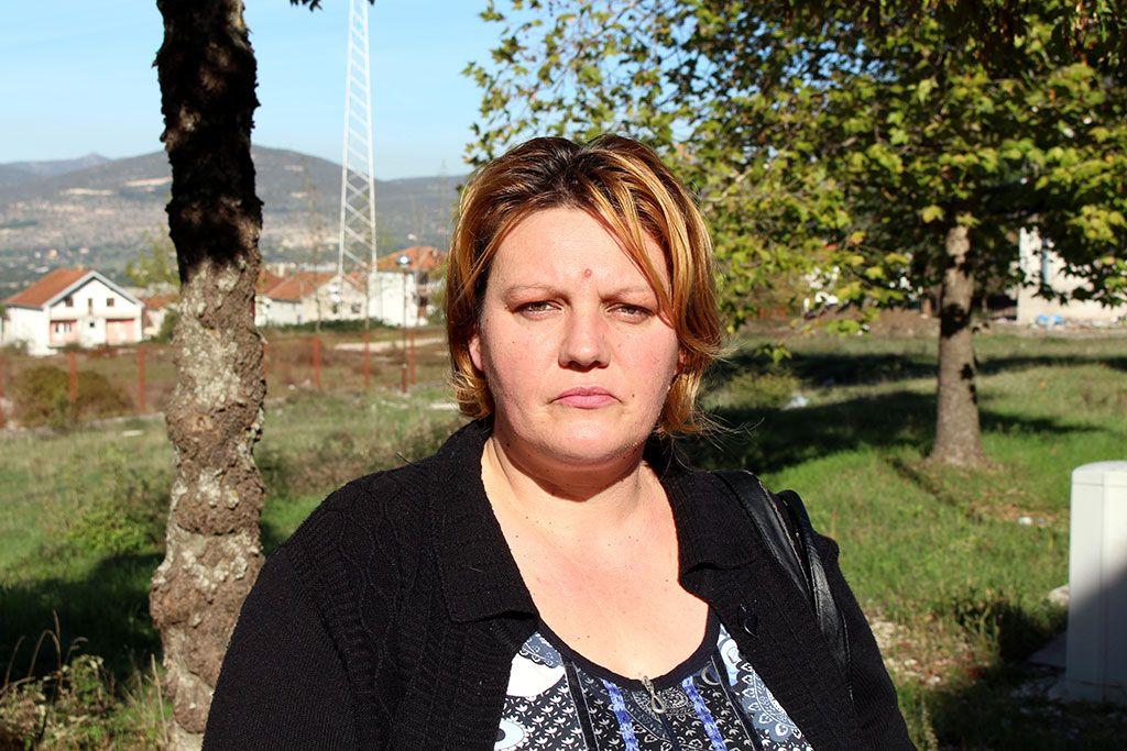 Mira Nešković (FOTO: Moja Hercegovina)