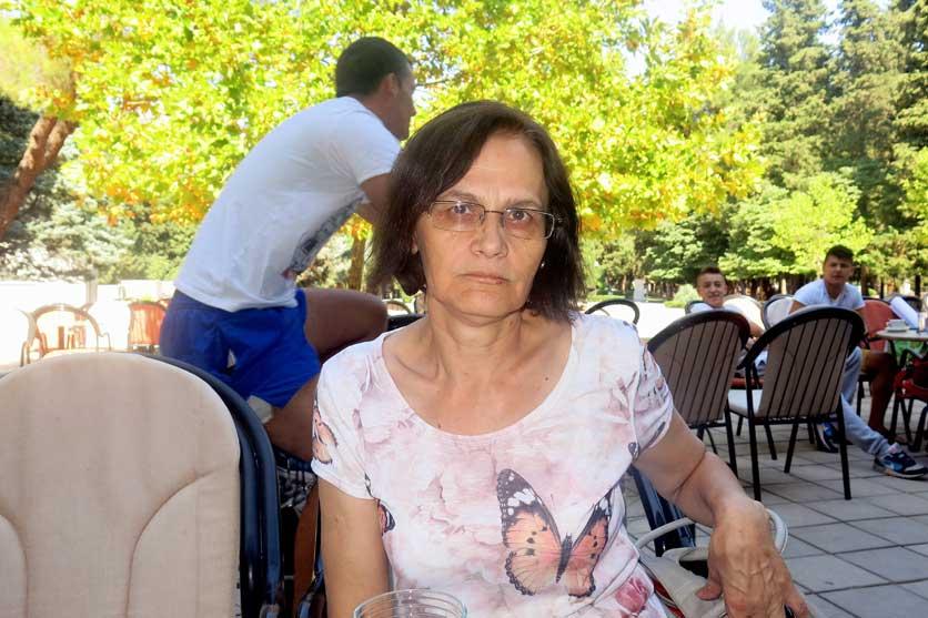 Stana Koprivica (Foto: Moja Hercegovina)