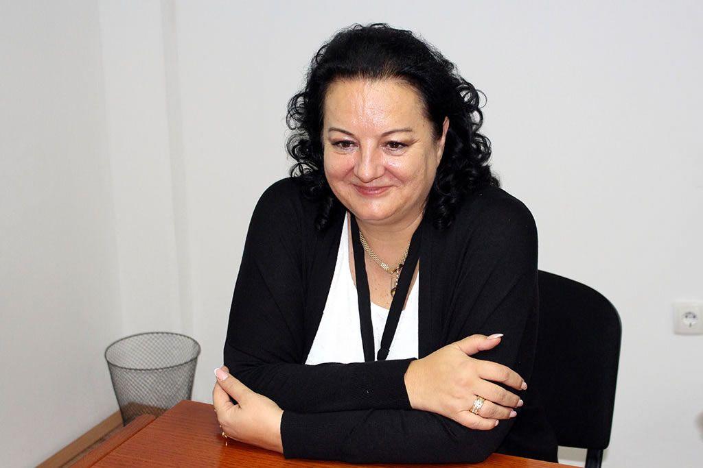 Svetlana Cenić: Bh. društvo je ogrezlo u korupciji (Foto: Moja Hercegovina)