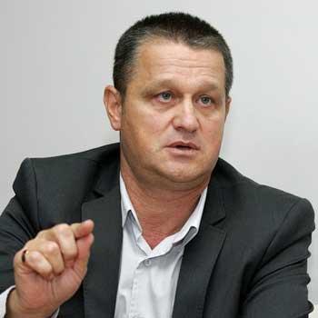 Potpukovnik Zoran Jovanović (Foto A. Vasiljević)