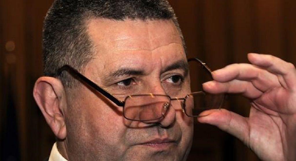 Branko Petrić, predsjedavajući Interresorne radne grupe za izmjenu izbornog zakonodavstva BiH