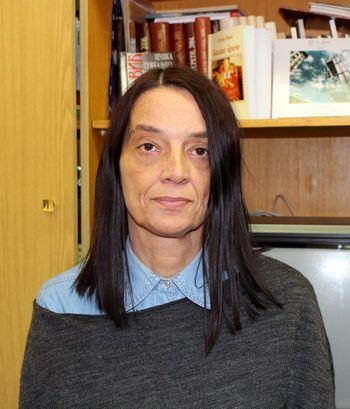 Dubravka Čolović (FOTO: Moja Hercegovina)