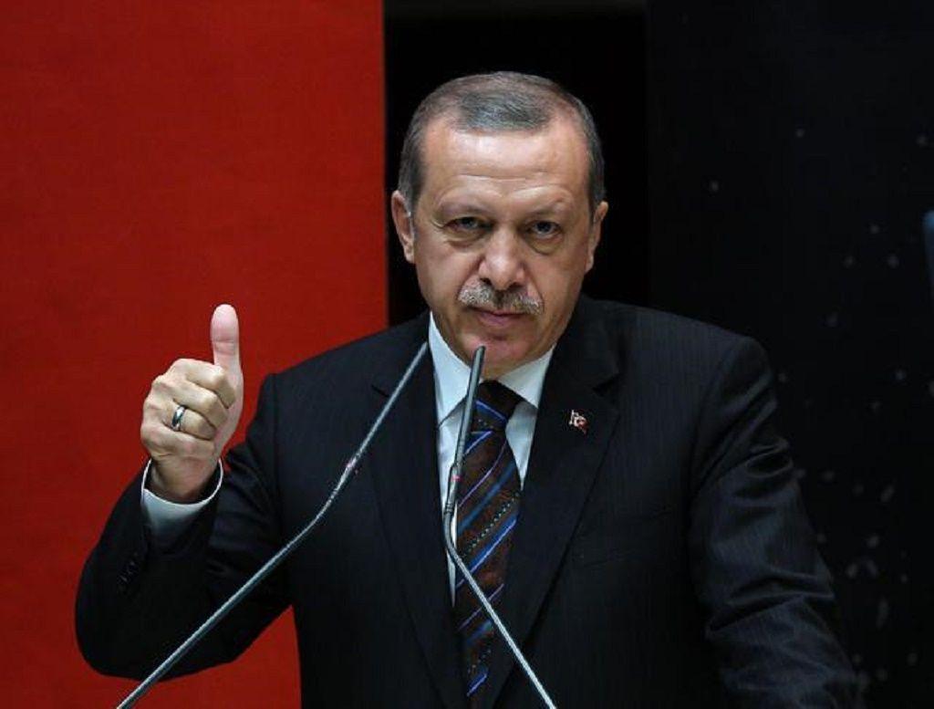 Erdogan (Foto: Beta/AP)