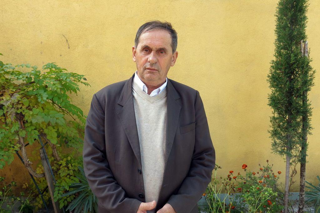 Husein Hodžić (Foto: Moja Hercegovina )