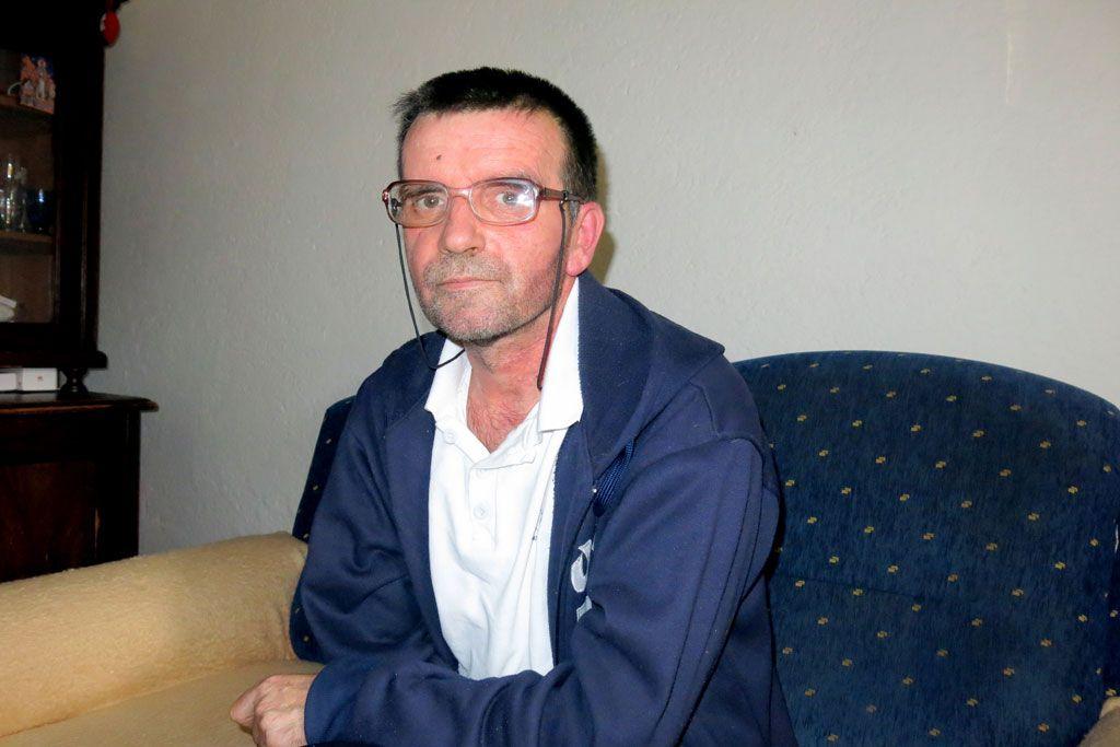 Miroslav Vujadinović (FOTO: Moja Hercegovina)