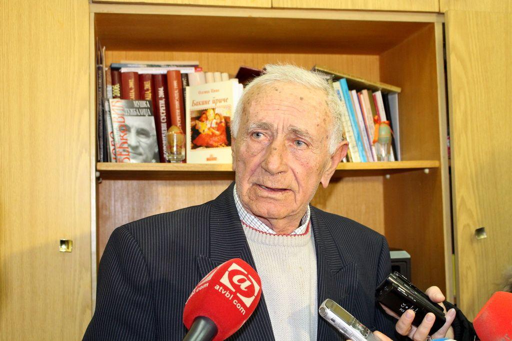 Radomir Šakotić (FOTO: Moja Hercegovina)
