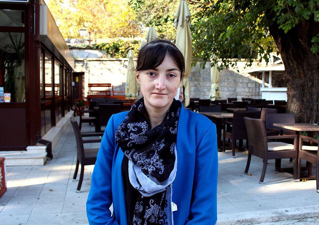 Suzana Šukić (FOTO: Moja Hercegovina)
