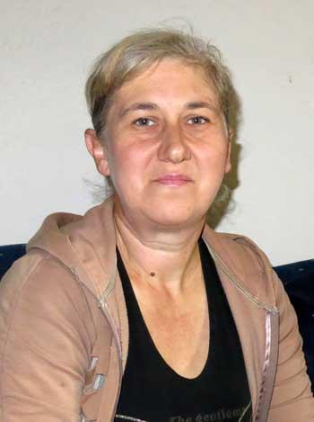 Svjetlana Vujadinović (FOTO: Moja Hercegovina)