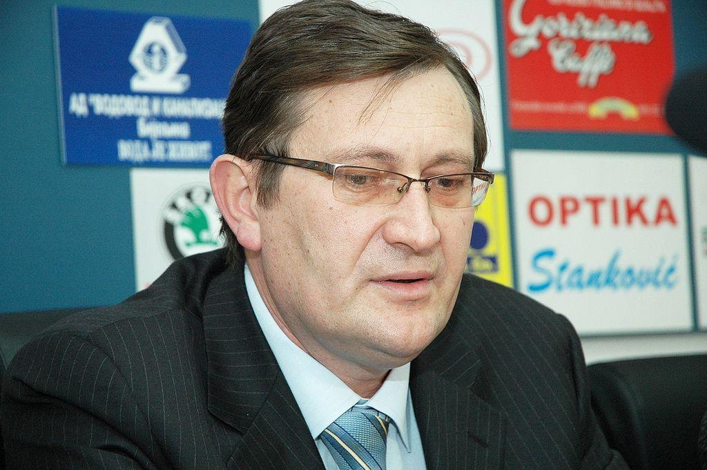 Vojin Mitrović