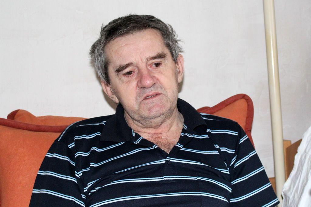 Dragan Piljević iz Nevesinja (Foto: Moja Hercegovina)