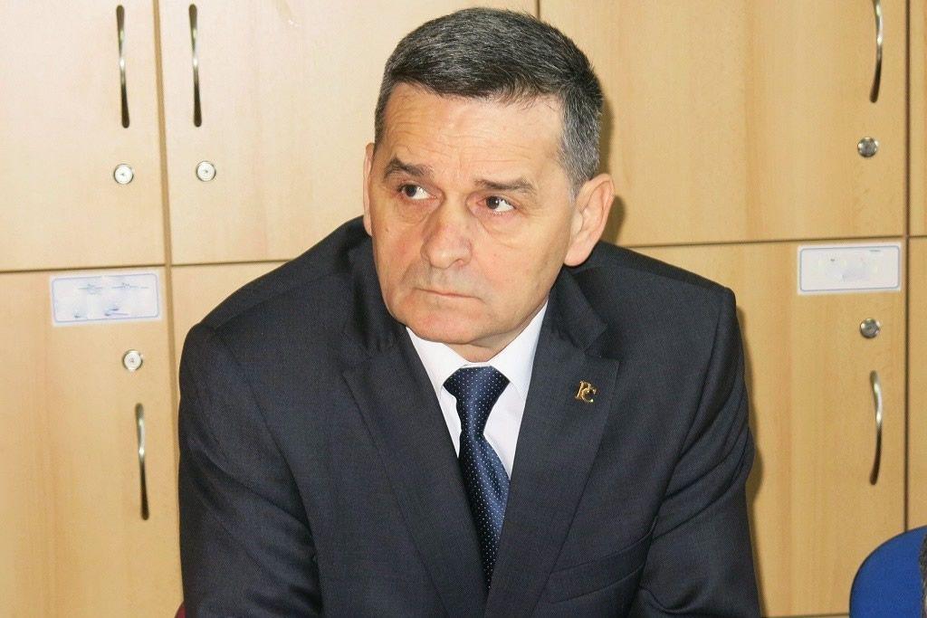 Gojko Vasić, direktor policije RS (Foto: Moja Hercegovina)