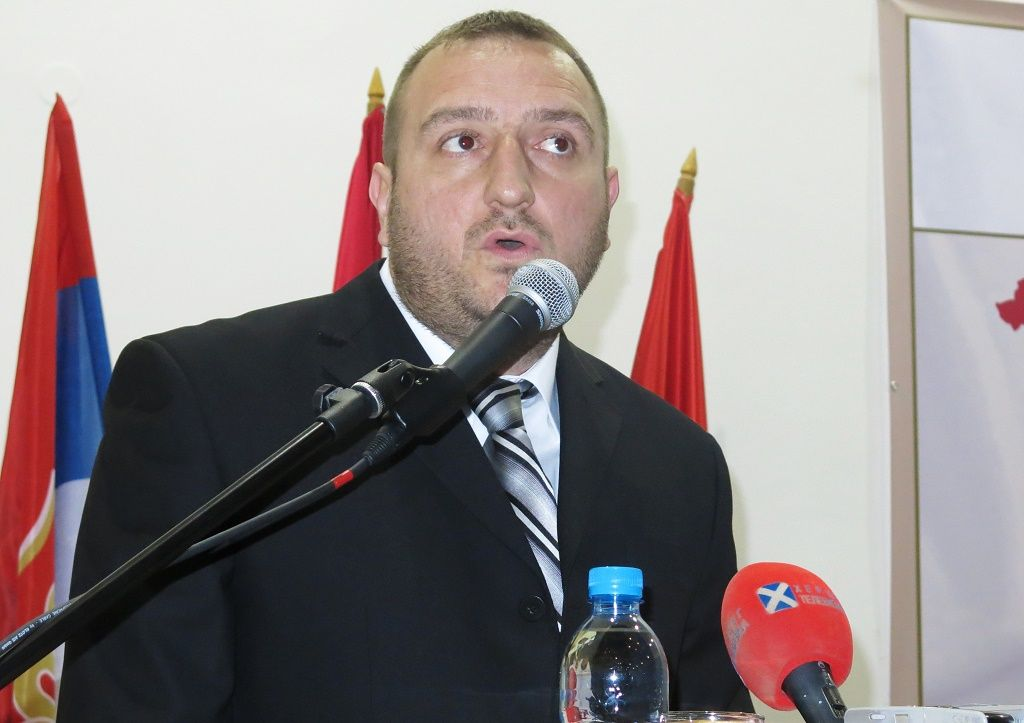 Milan Janković (Foto: Moja Hercegovina)