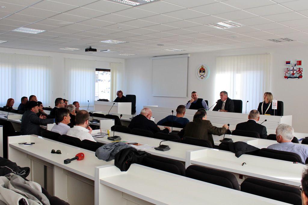 Redovna, 20. sjednica SO Bileća (FOTO: Moja Hercegovina)