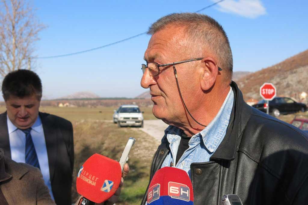 Vojin Spaić (Foto: Moja Hercegovina)