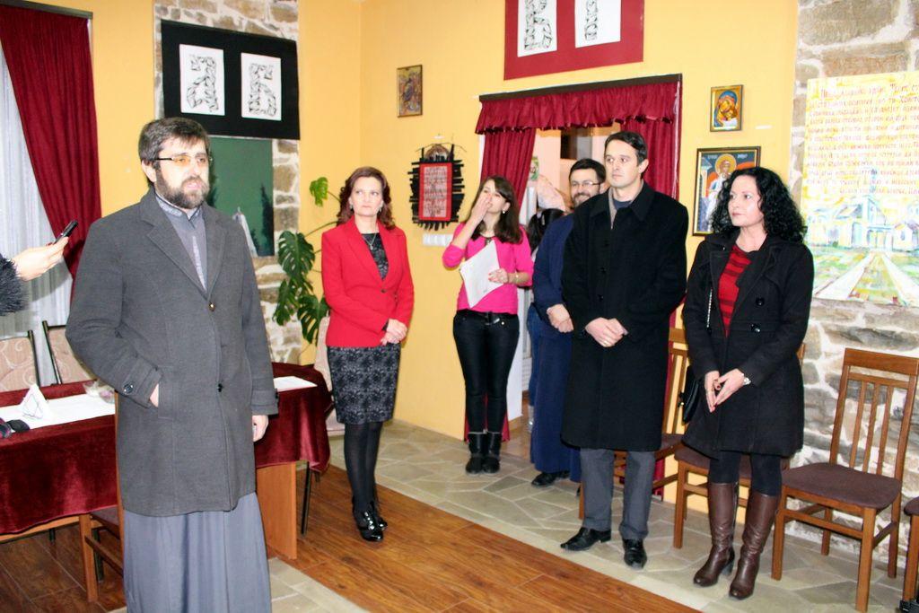 Specijalno nagrađeni rad Anastasije Radulović (FOTO: Moja Hercegovina)