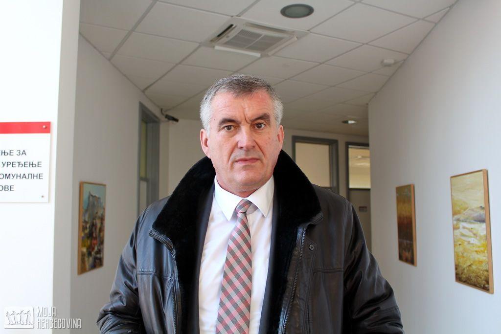 Ljubo Vuković (FOTO: Moja Hercegovina)