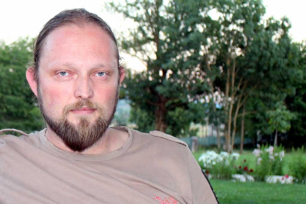 Oleg Soldat (Foto: Privatna arhiva)
