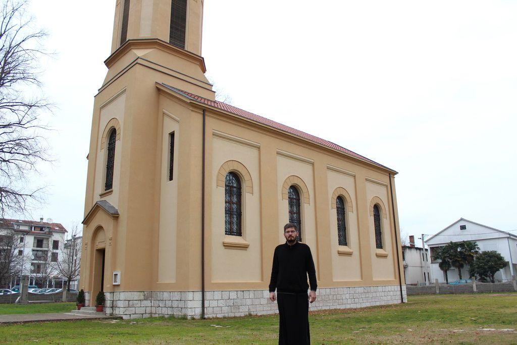 Paroh Marko Gojačić (FOTO: Bljesak.info)