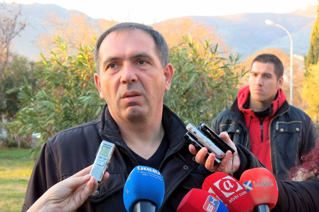Slobodan Đerić (FOTO: Moja Hercegovina)