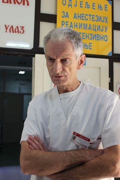 Doktor Stanko Buha