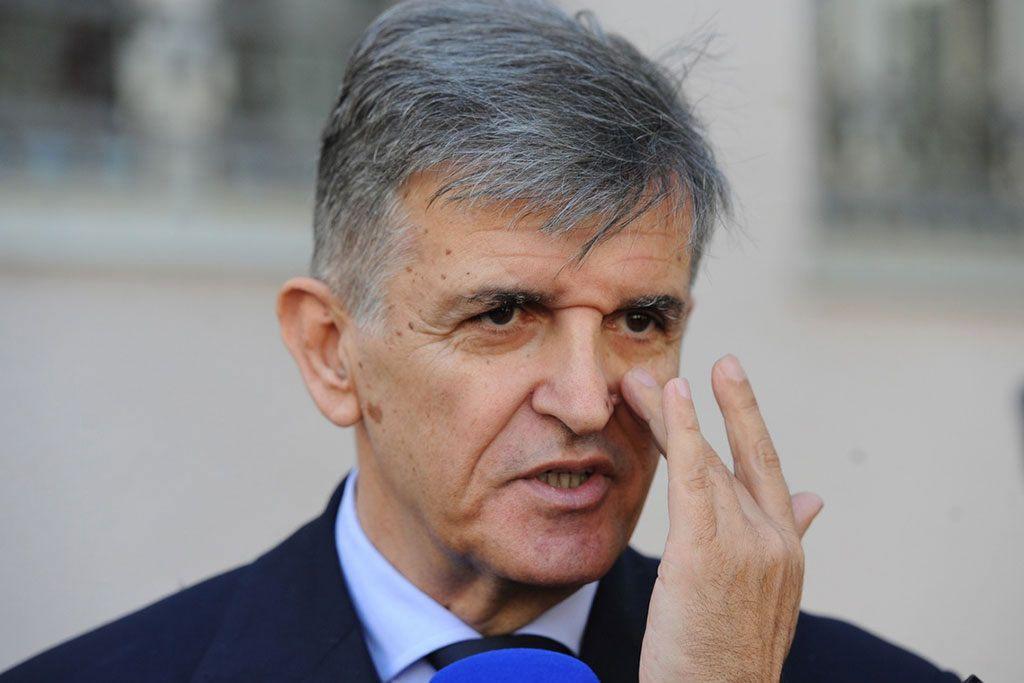 Svetozar Marović (FOTO: Vijesti.me)