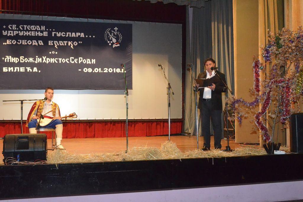 Nikola Daković i Radislav Uljarević (desno) (FOTO: Filip Kundačina)