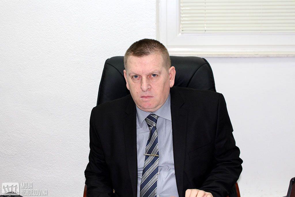 Smajil Begović (FOTO: Moja Hercegovina)