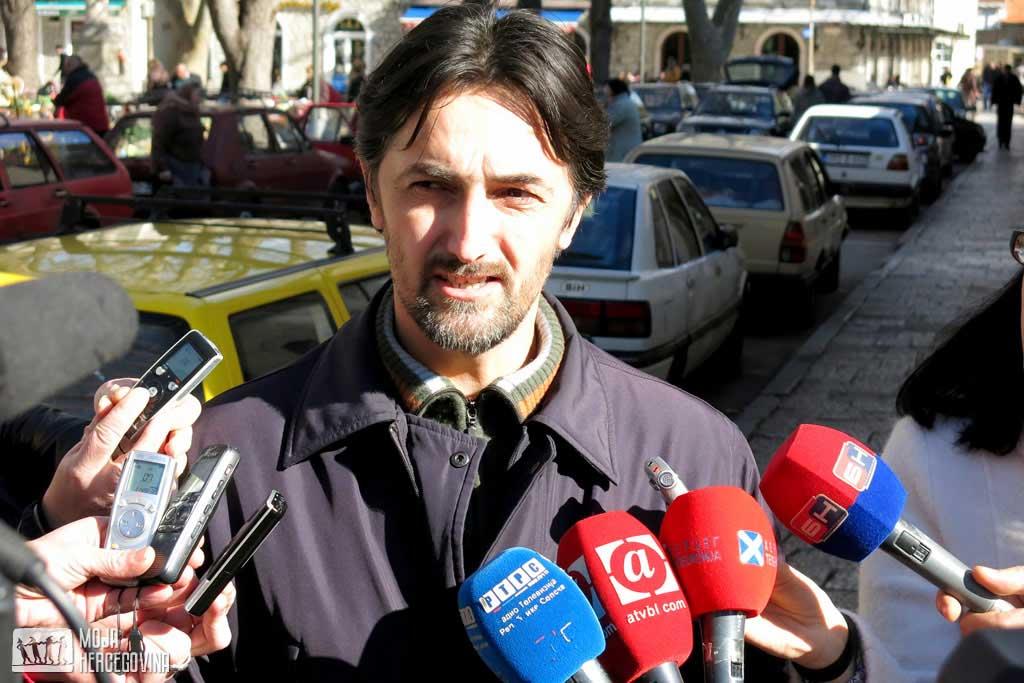 Srđan Vukanović (Foto: Moja Hercegovina)