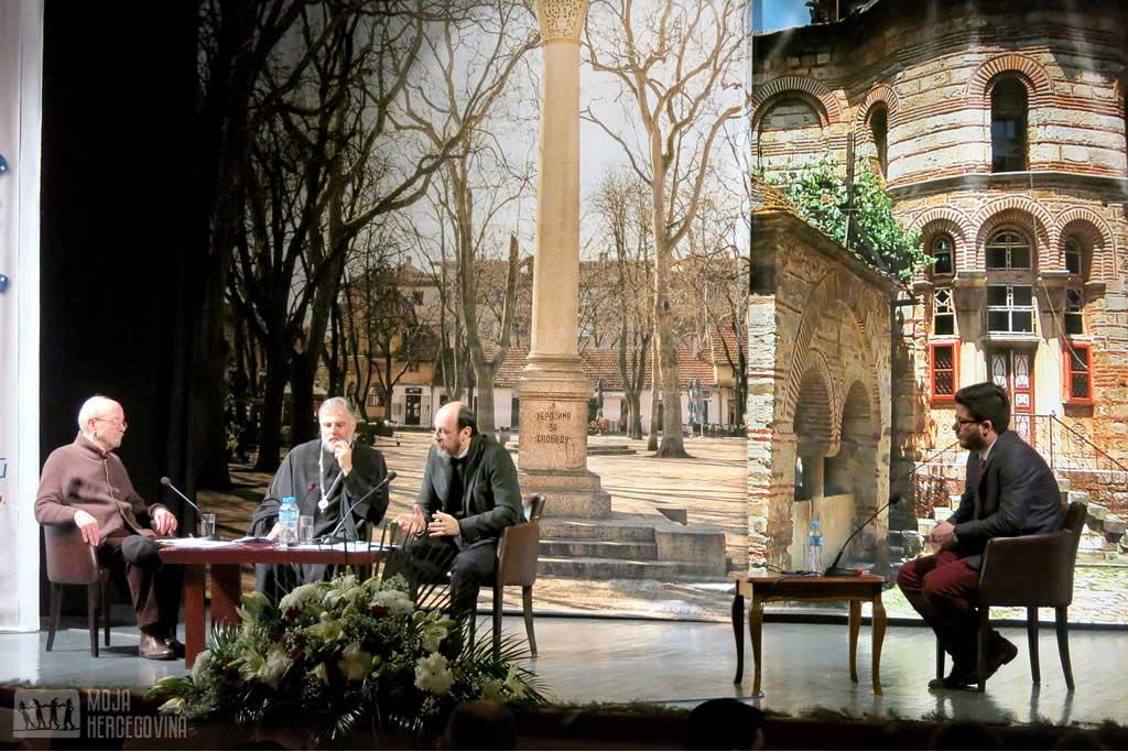 """Treći godišnji skup """"Teologija u javnoj sferi"""" (Foto: Moja Hercegovina)"""