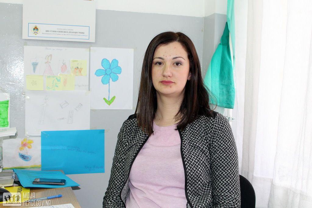 Ana Radišić (FOTO: Moja Hercegovina)