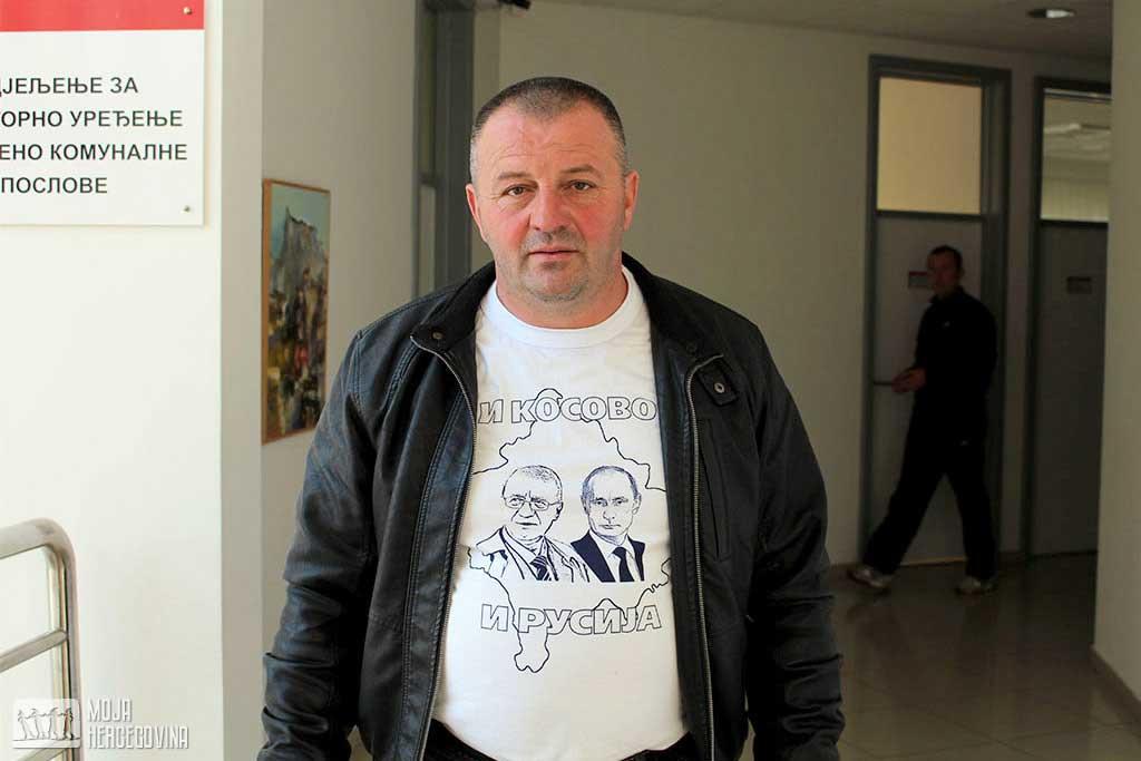 Dražen Dunđer (FOTO: Moja Hercegovina)