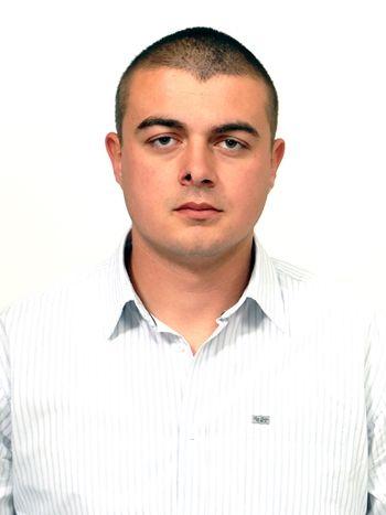Lazar Vučković (FOTO: Grad Trebinje)