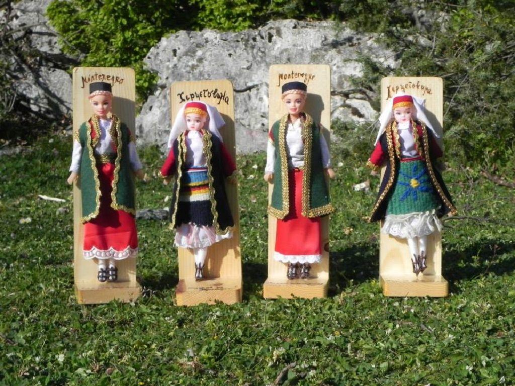 Majine lutke (Foto: Moja Hercegovina)