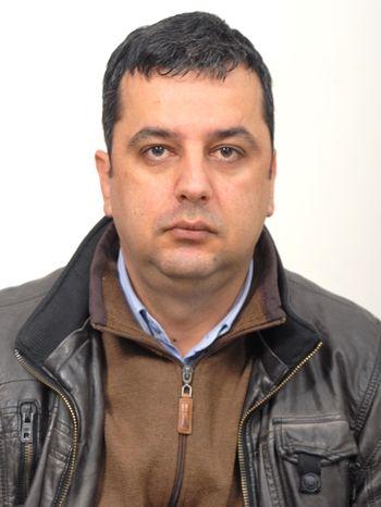 Miljan Vuković (FOTO: Grad Trebinje)