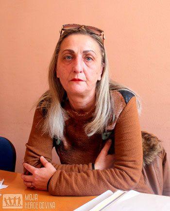 Šetnja se pretvorila u pravi horor: Mirjana Nenadić