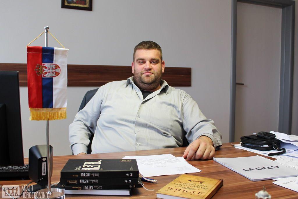 Nemanja Papić (FOTO: Moja Hercegovina)