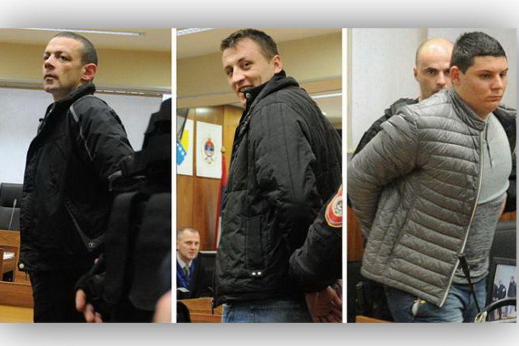 Ratković, Pikula i Andrić