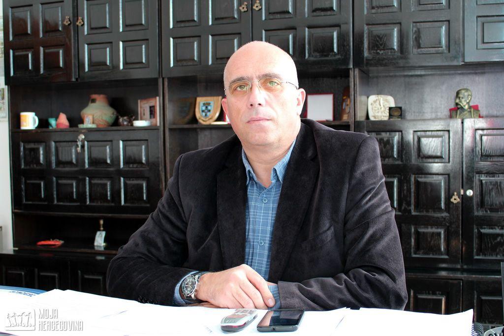 Slobodan Prtilo (FOTO: Moja Hercegovina)